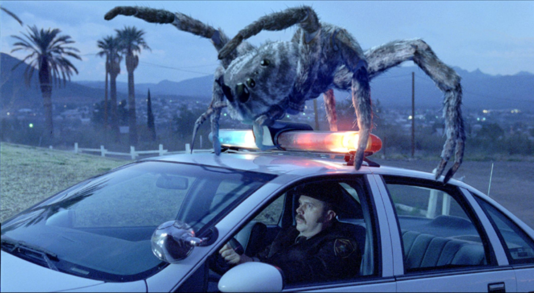 Image result for EIGHT LEGGED FREAKS