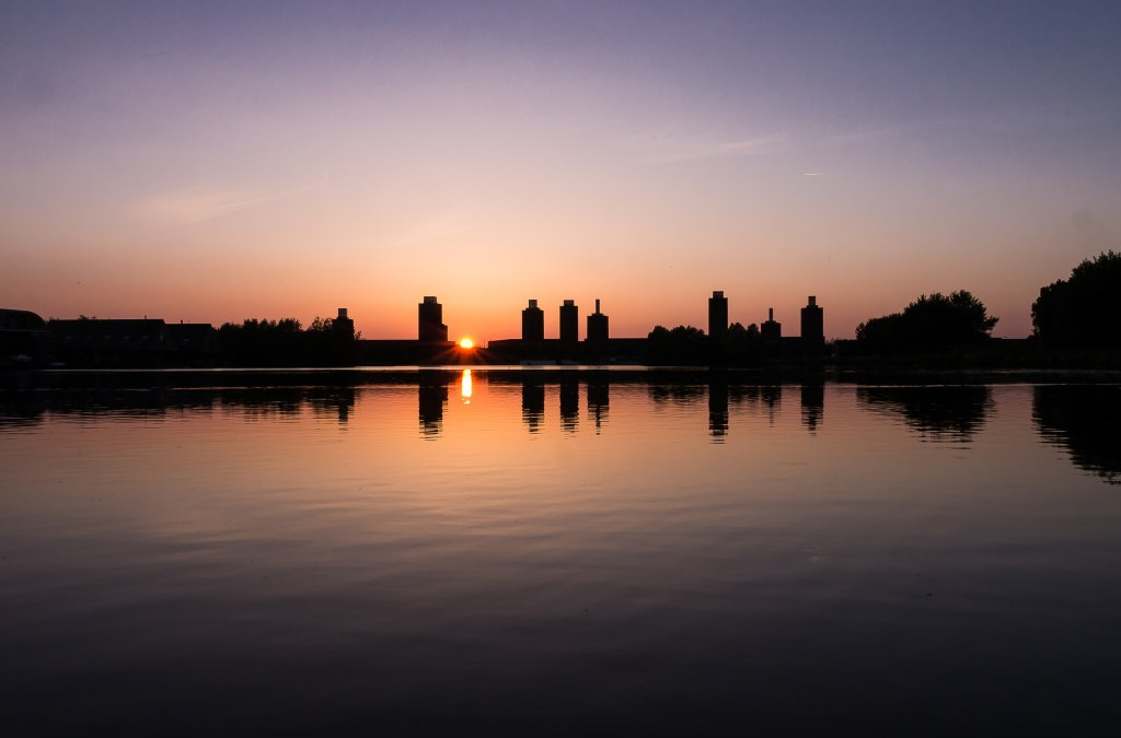Ypenburg skyline (again)