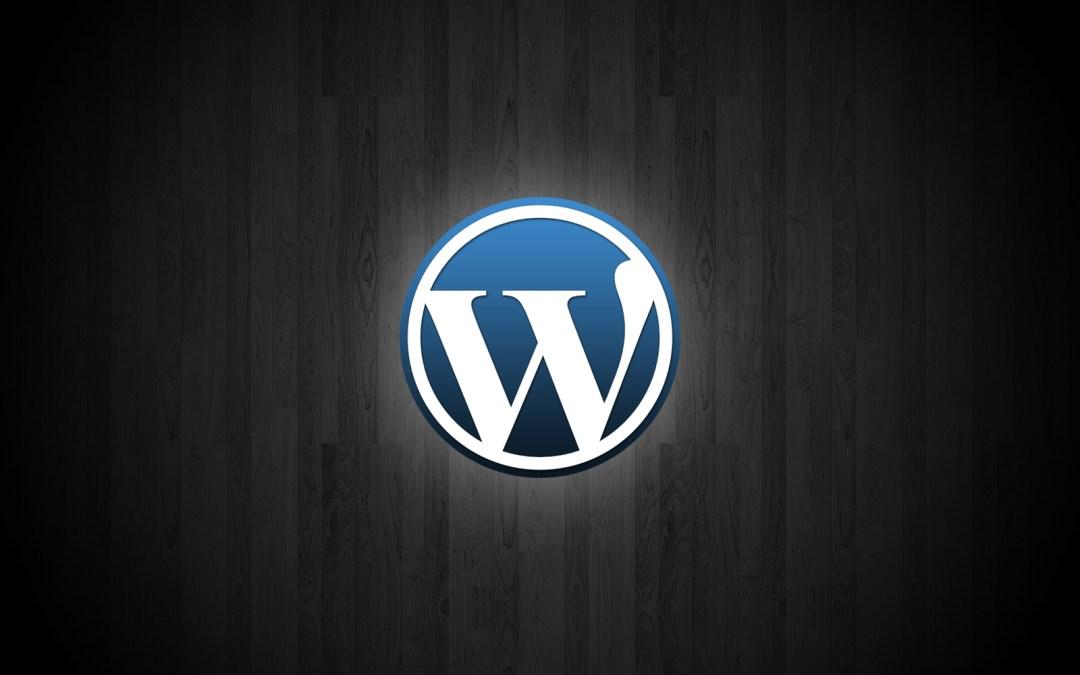 Serie: WordPress gebruiken voor je eigen site.