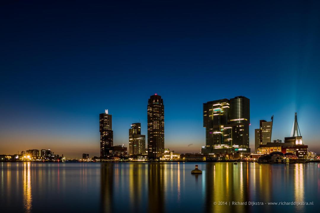 Rotterdam reloaded