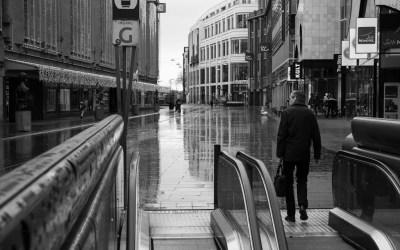 Fotoserie: de verschillende kanten van Den Haag