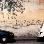 Fasci Merde