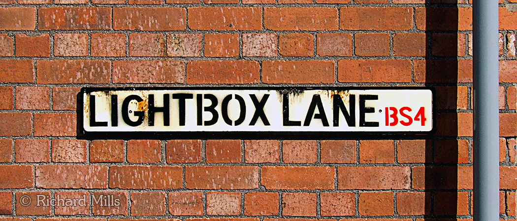 Lightbox Lane