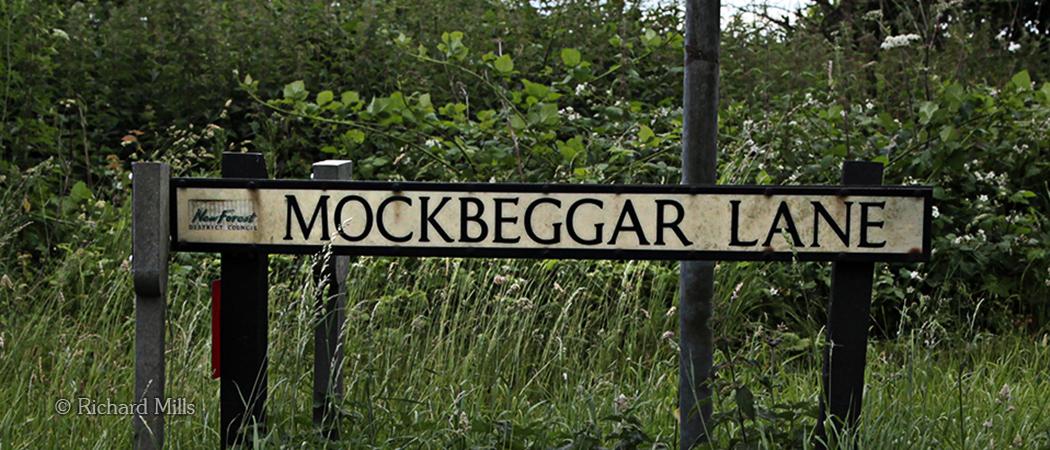 Mockbeggar Lane