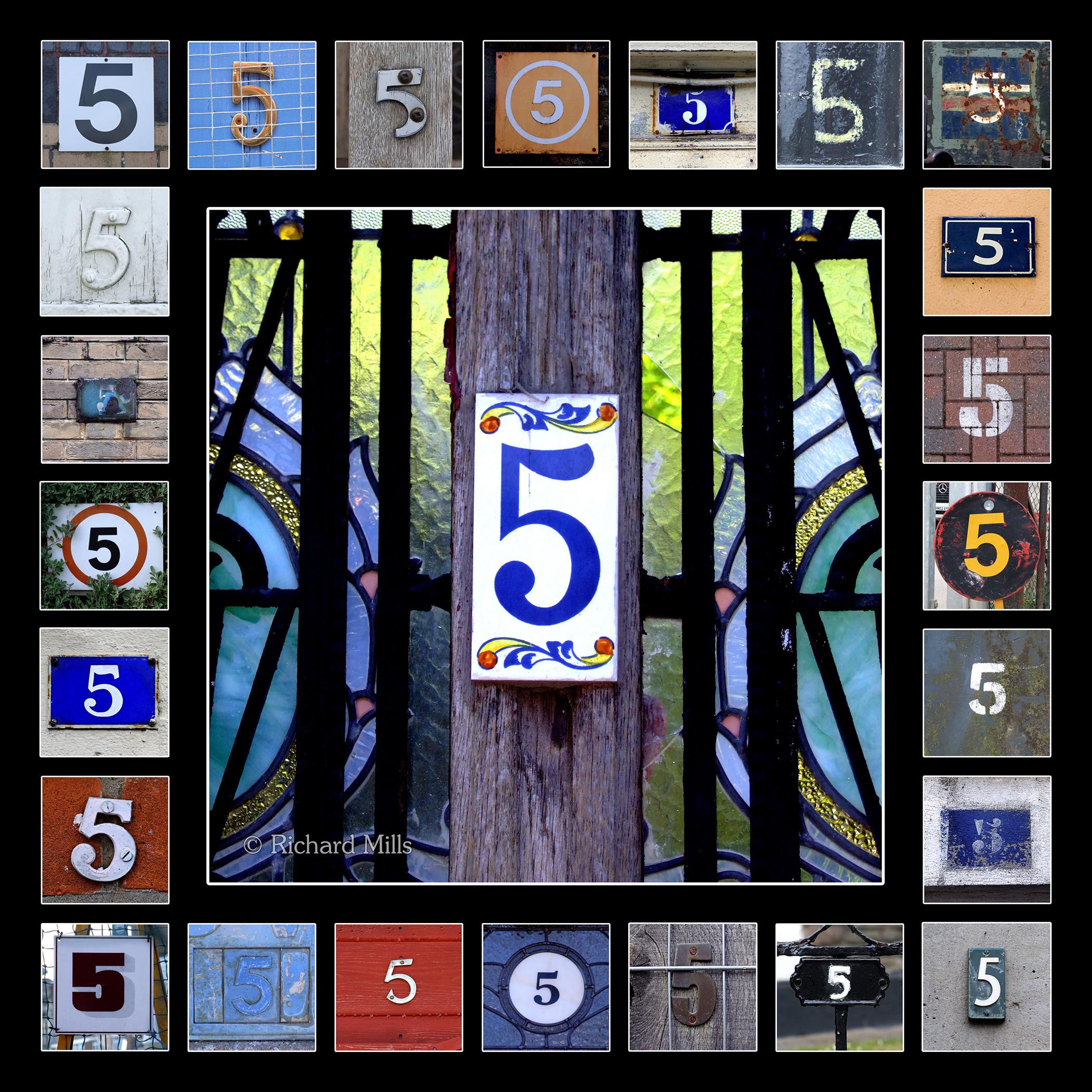 Five Square