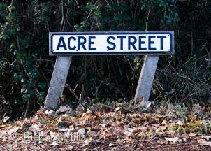 Acre Street