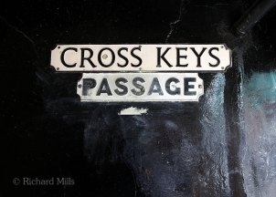 Cross-Keys-Passage