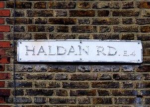 Haldan-Road