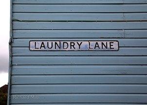 Laundry-Lane