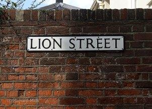 Lion-Street