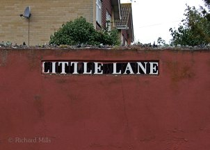 Little-Lane