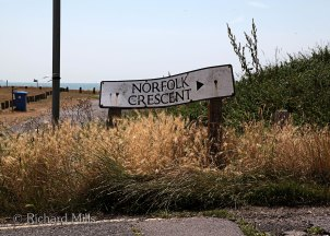 Norfolk-Crescent