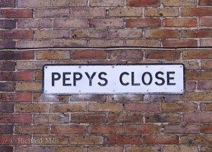 Pepys-Close