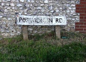 Portsdown-Road