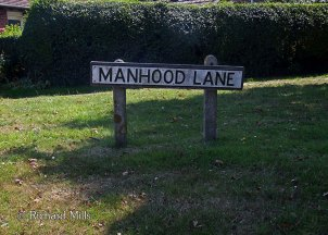 Manhood Lane