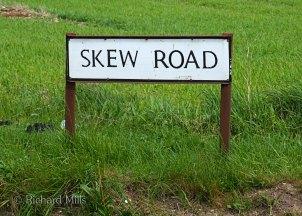 Skew-Road