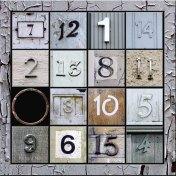 Sliding-Block-Puzzle