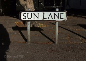 Sun-Lane