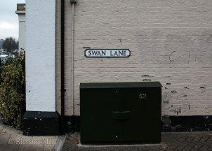 Swan-Lane