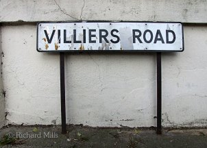 Villiers-Road