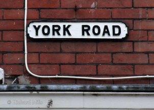 York-Road
