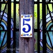5 Honfleur