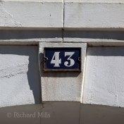 43 Deauville