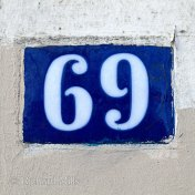 69 Paris