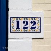 Number 122, Trouville-sur-mer, Normandy