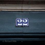 22 Rennes