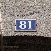 81 Villedieu-les-Poêles