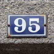 95 Villedieu-les-Poêles