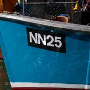 NN 25 Boat registration
