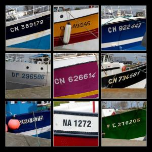 Grid 22 - Boat Numbers resize