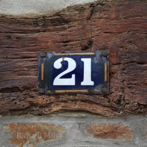 21 Pontorson, Calvados - Day five 082 esq © resize