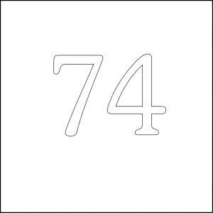 74 square 100