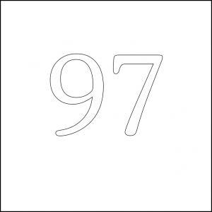 97 square 100