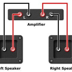 Hot Rod Turn Signal Wiring Diagram Dimplex Electric Baseboard Heater How To Check If Your Speakers Are Wired Correctly Richard Farrar
