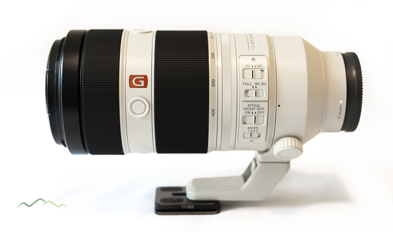 Review: Sony FE 100-400 G Master Lens for Landscape Photographers – Part 1