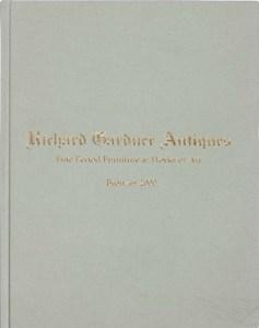 ANTIQUE BRONZES AT RICHARD GARDNER ANTIQUES