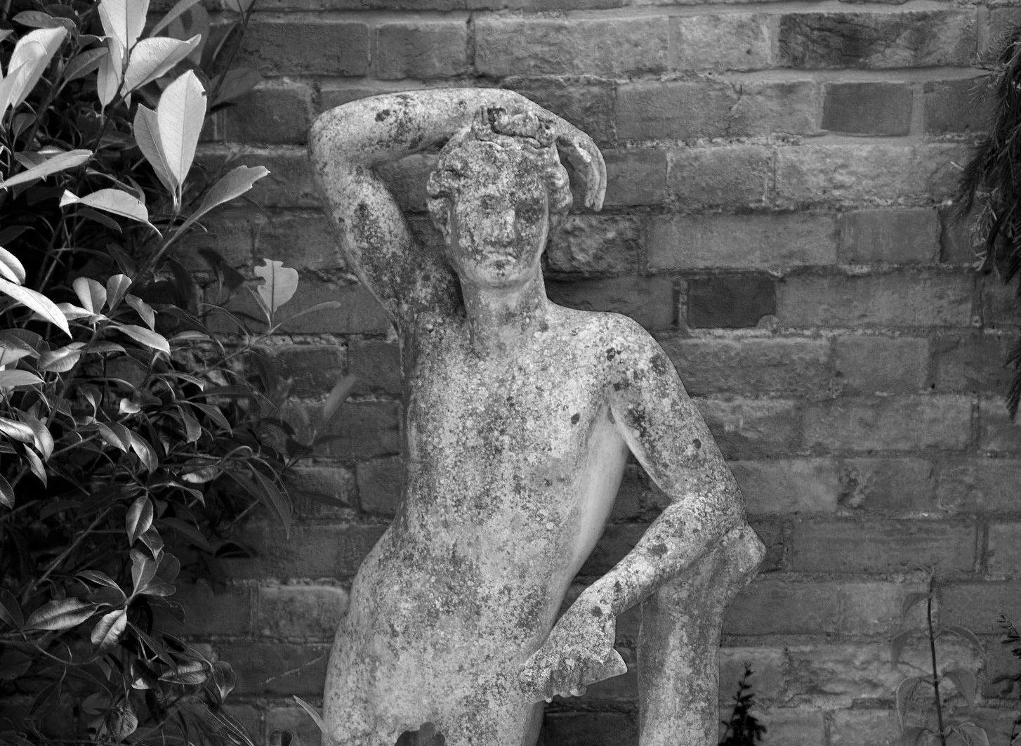 Antique Garden Statuary For Sale In The Uk