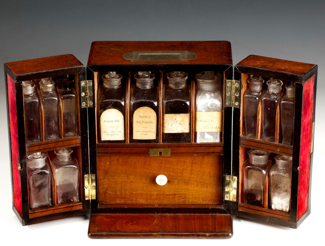 antique apothecary cabinet 19th century medicine chest richard gardner antiques 10611