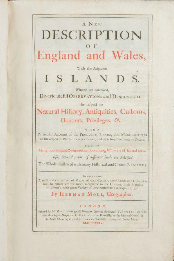 Herman-Moll-first-edition-atlas-England-Wales-5499_1_5499