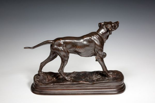 Jules-Moingiez-bronze-figure-pointer-dog-antique-5287_1_5287