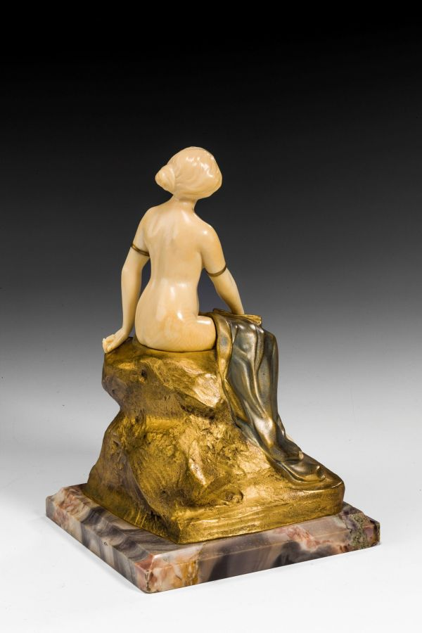 Louis-Sosson-gilt-bronze-carved-ivory-seated-girl-antique-5338_1_5338