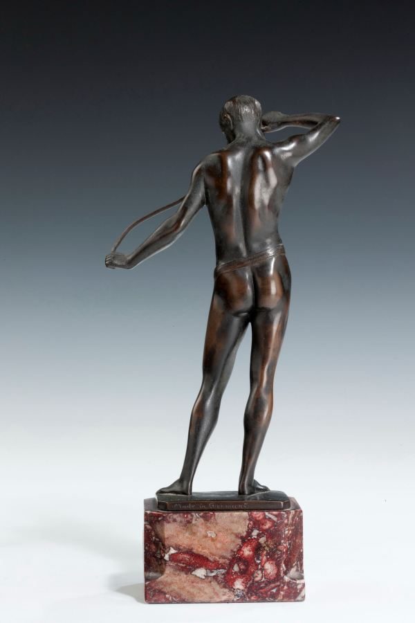 Ludwig-Eisenberger-Art-Deco-bronze-figure-fencer-antique-4385_1_4385