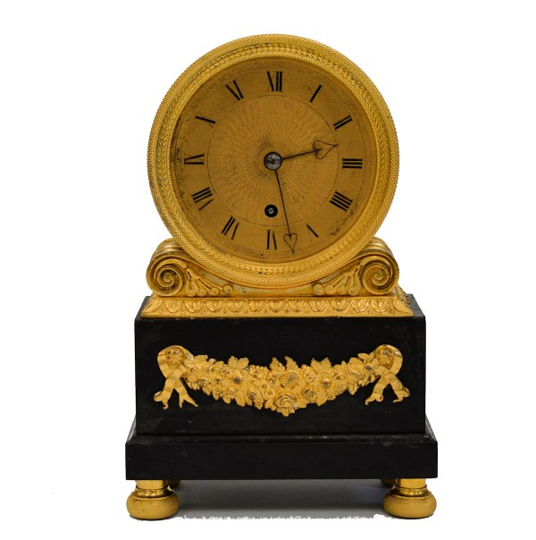 antique-drum-clock-regency-ormolu-marble-goodhugh-fusee-DSC_7727