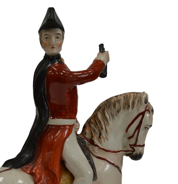 antique-staffordshire-figure-wellington-copenhagen-mounted-DSC_7924