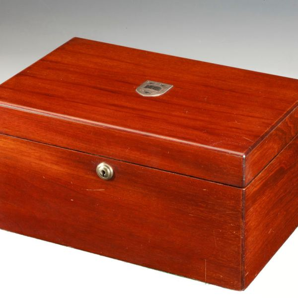 cigar-box-Alfred-Dunhill-antique-humidor-mahogany-3934_1_3934