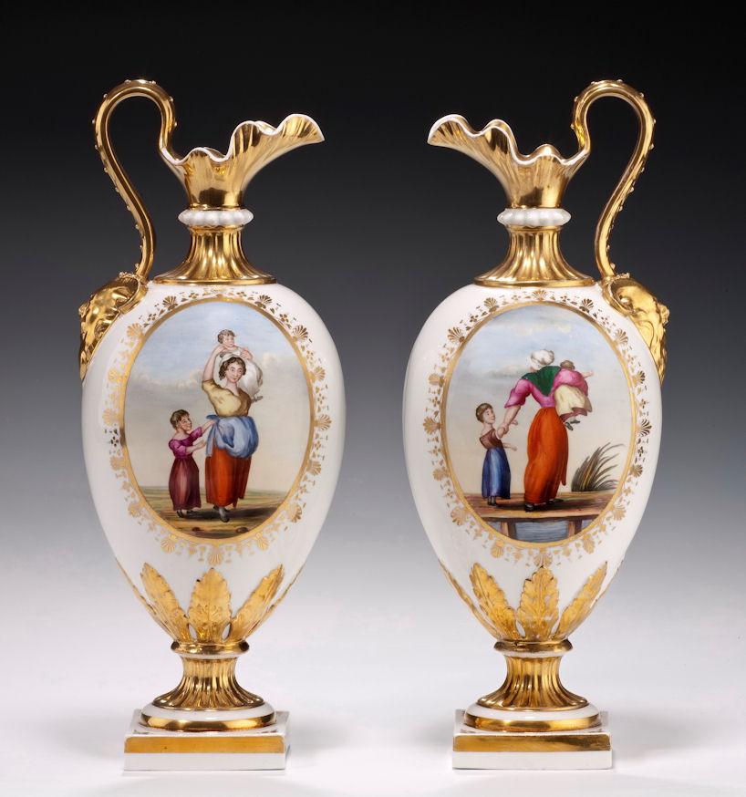 English Porcelain Pottery Archives Richard Gardner